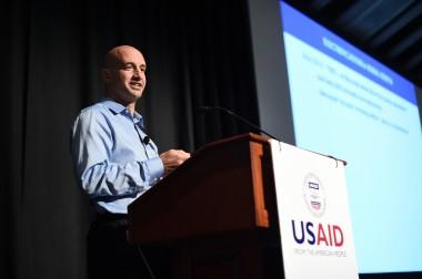 USAID TechCon  Photos Copyright Noah Berger / 2014