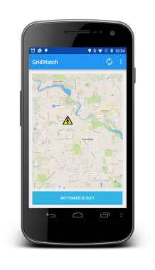 gridwatch screenshot 1